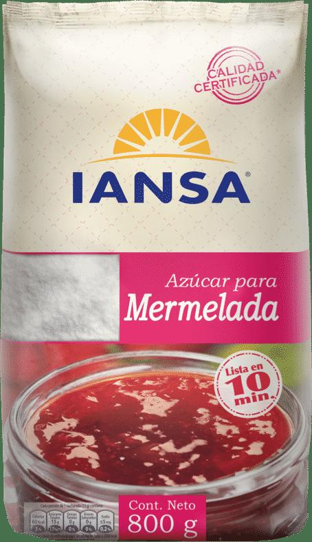 Azúcar para Mermelada Iansa