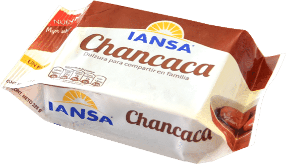 Chancaca Iansa