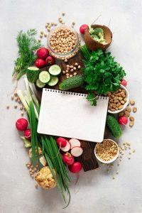 Características de las legumbres secas
