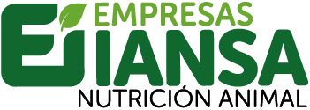 Logo Nutrición Animal