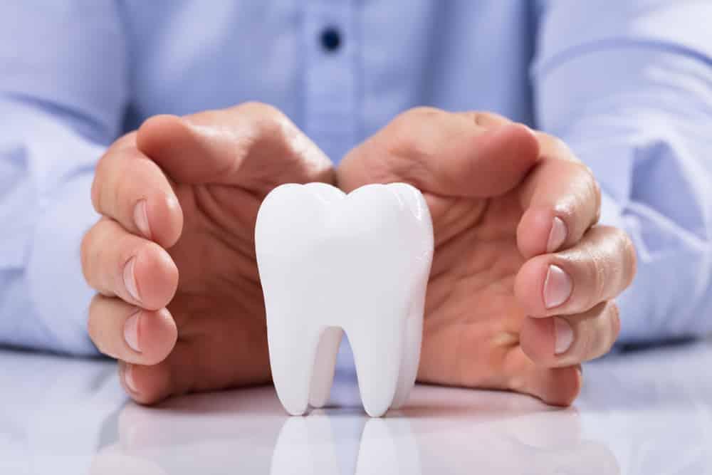 Caries dentales