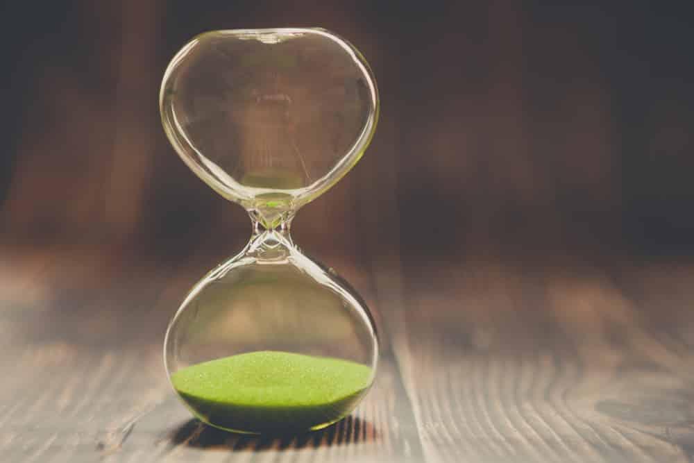 Manejo de nuestro tiempo
