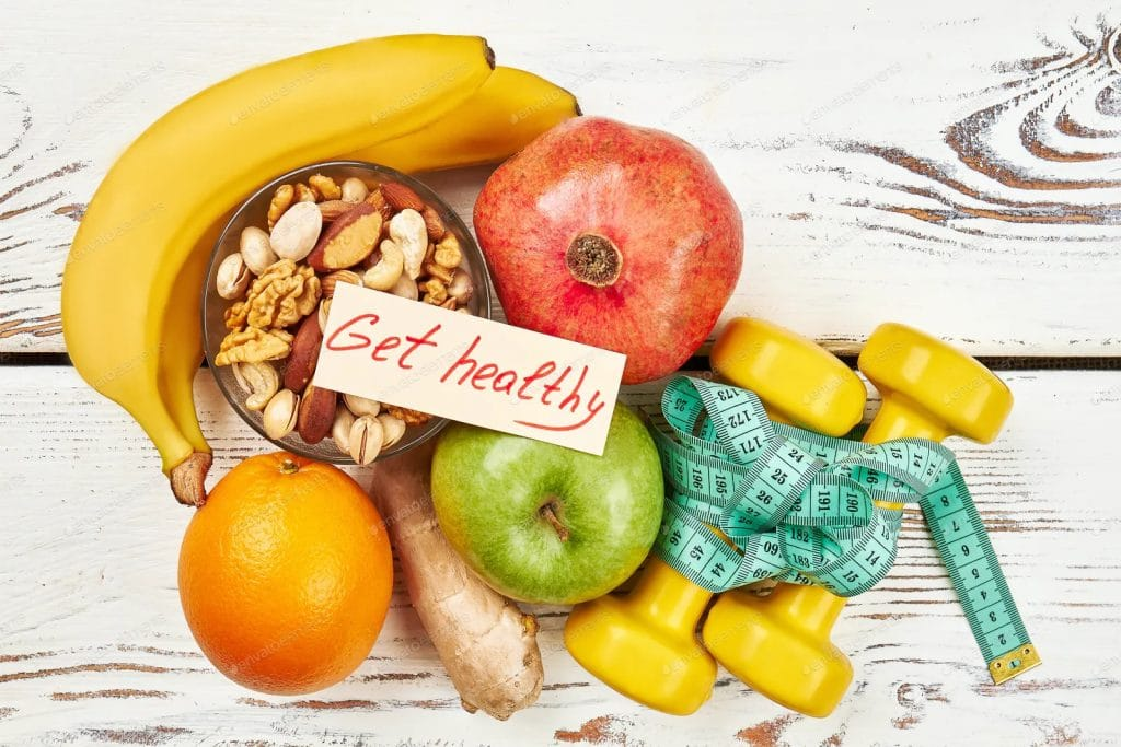 7 hábitos saludables para mejorar tu vida