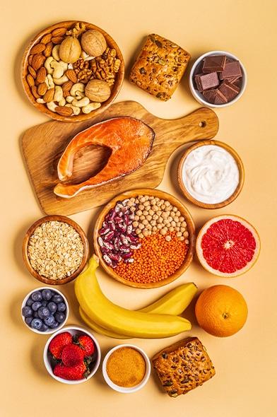 5 Alimentos que mejorarán tu concentración